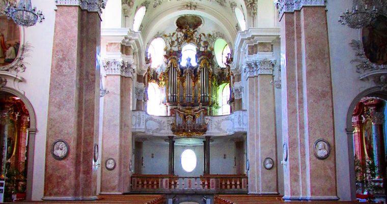 Religious and Spiritual Communities